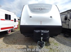 New 2017  Forest River Surveyor 243RBS by Forest River from Chilhowee RV Center in Louisville, TN