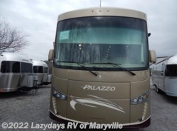 New 2017  Thor Motor Coach Palazzo 33.3 by Thor Motor Coach from Chilhowee RV Center in Louisville, TN
