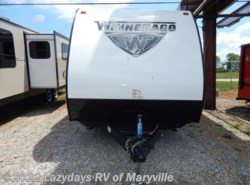 New 2018  Winnebago Micro Minnie 1706FB by Winnebago from Chilhowee RV Center in Louisville, TN
