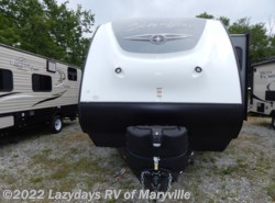 New 2018  Forest River Surveyor 33KRETS by Forest River from Chilhowee RV Center in Louisville, TN