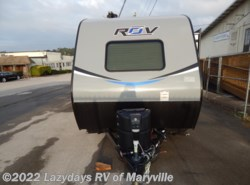 New 2018  Keystone Passport 170RKRV by Keystone from Chilhowee RV Center in Louisville, TN