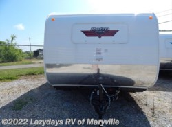 New 2018  Riverside RV Retro 177SE by Riverside RV from Chilhowee RV Center in Louisville, TN