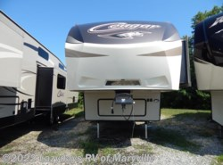New 2018  Keystone Cougar 327RES by Keystone from Chilhowee RV Center in Louisville, TN