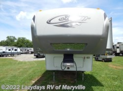 Used 2013  Keystone Cougar 331MKS by Keystone from Chilhowee RV Center in Louisville, TN