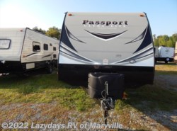 New 2018  Keystone Passport Ultra Lite Grand Touring 2670BH by Keystone from Chilhowee RV Center in Louisville, TN