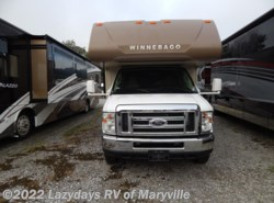 Used 2017  Winnebago Minnie Winnie 22R by Winnebago from Chilhowee RV Center in Louisville, TN