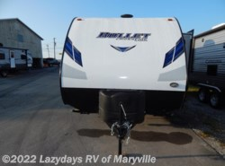 New 2018  Keystone Bullet 1750RK by Keystone from Chilhowee RV Center in Louisville, TN