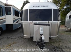 New 2018  Airstream Flying Cloud 20FB by Airstream from Chilhowee RV Center in Louisville, TN