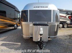 New 2018  Airstream Tommy Bahama 19CB by Airstream from Chilhowee RV Center in Louisville, TN