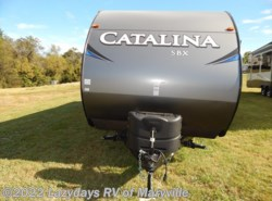 New 2018  Coachmen Catalina 261BHS by Coachmen from Chilhowee RV Center in Louisville, TN