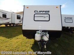 New 2018  Coachmen Clipper 21BH by Coachmen from Chilhowee RV Center in Louisville, TN