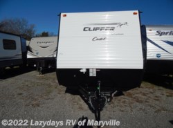 New 2018  Coachmen Clipper Cadet 17CFQ by Coachmen from Chilhowee RV Center in Louisville, TN
