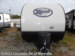 New 2018  Forest River R-Pod 190 by Forest River from Chilhowee RV Center in Louisville, TN