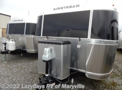 New 2018  Airstream International Serenity 25FBQ by Airstream from Chilhowee RV Center in Louisville, TN