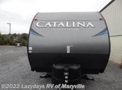 New 2018  Coachmen Catalina 283RKS by Coachmen from Chilhowee RV Center in Louisville, TN