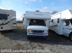Used 2006  Thor Motor Coach Four Winds 29R by Thor Motor Coach from Chilhowee RV Center in Louisville, TN