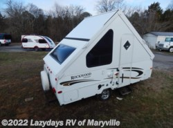Used 2013  Forest River Rockwood Premier A122 by Forest River from Chilhowee RV Center in Louisville, TN