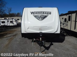 New 2019  Winnebago Minnie 2606RL by Winnebago from Chilhowee RV Center in Louisville, TN