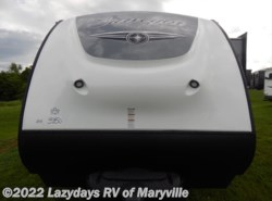 New 2019  Forest River Surveyor 33KRLOK by Forest River from Chilhowee RV Center in Louisville, TN