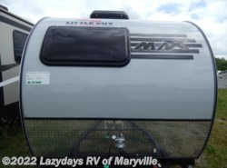 New 2019 Little Guy Little Guy MINI MAX available in Louisville, Tennessee