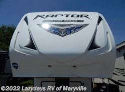 Used 2019 Keystone Raptor 3513P available in Louisville, Tennessee