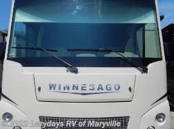 Used 2019 Winnebago Vista 32YE available in Louisville, Tennessee