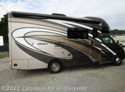 Used 2019 Thor Motor Coach Synergy 24SS available in Louisville, Tennessee