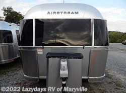 Used 2019 Airstream International Signature 28RBQ available in Louisville, Tennessee