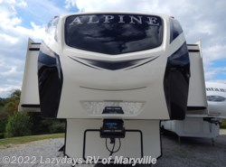 Used 2019 Keystone Alpine 3701FL available in Louisville, Tennessee