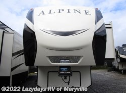 Used 2019 Keystone Alpine 3401RS available in Louisville, Tennessee