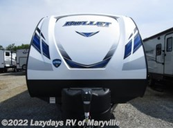 New 2020 Keystone Bullet 290BHS available in Louisville, Tennessee