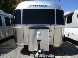 New 2020 Airstream Globetrotter 25FBT available in Louisville, Tennessee