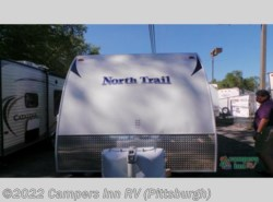 Used 2012  Heartland RV Focus 225T by Heartland RV from Campers Inn RV in Ellwood City, PA