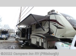 New 2016 Prime Time Sanibel 3551 available in Ellwood City, Pennsylvania