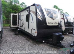 New 2016  Prime Time LaCrosse 328RES by Prime Time from Campers Inn RV in Ellwood City, PA