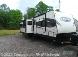 New 2017  Prime Time Avenger 32QBI by Prime Time from Campers Inn RV in Ellwood City, PA