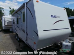 Used 2007  R-Vision Max Sport MS-21RS by R-Vision from Campers Inn RV in Ellwood City, PA