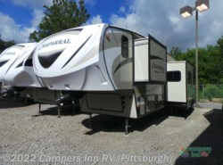 New 2017  Coachmen Chaparral Lite 30BHS by Coachmen from Campers Inn RV in Ellwood City, PA