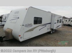 Used 2008  R-Vision  Trail Cruiser TC28RLSS by R-Vision from Campers Inn RV in Ellwood City, PA