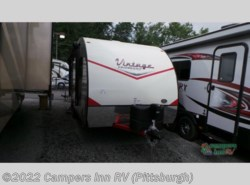 New 2017  Gulf Stream  Vintage Friendship 19ERD by Gulf Stream from Campers Inn RV in Ellwood City, PA