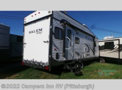 Used 2013  Forest River  FOREST RIVER SALEM 24SRV by Forest River from Campers Inn RV in Ellwood City, PA