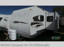 Used 2008  Keystone Cougar X-Lite 29BHS by Keystone from Campers Inn RV in Ellwood City, PA