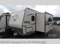 New 2017  Forest River Rockwood Mini Lite 2504S by Forest River from Campers Inn RV in Ellwood City, PA