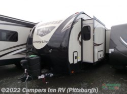 New 2017  Prime Time LaCrosse 330RST by Prime Time from Campers Inn RV in Ellwood City, PA