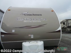 Used 2012  Coachmen Catalina 32BHDS
