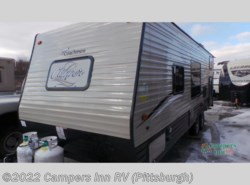 New 2017  Coachmen Clipper Ultra-Lite 21BH by Coachmen from Campers Inn RV in Ellwood City, PA