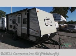 New 2017  Coachmen Clipper Ultra-Lite 17FQ by Coachmen from Campers Inn RV in Ellwood City, PA