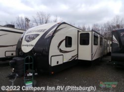 New 2017  Prime Time LaCrosse 339BHD by Prime Time from Campers Inn RV in Ellwood City, PA