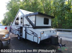 New 2017  Forest River Rockwood Hard Side High Wall Series A214HW by Forest River from Campers Inn RV in Ellwood City, PA