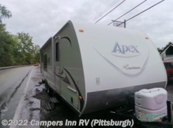 Used 2014 Coachmen Apex 258RKS available in Ellwood City, Pennsylvania